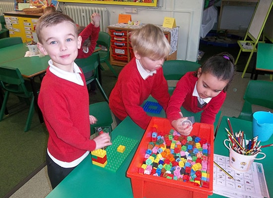 Years 1 and 2 problem solving Hawthorn Primary School
