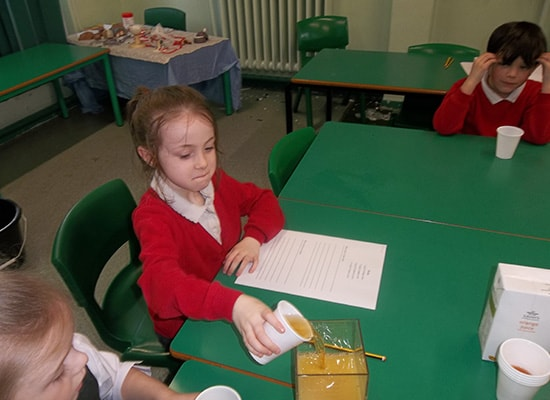 Years 1 and 2 problem solving Hawthorn Primary School image 2