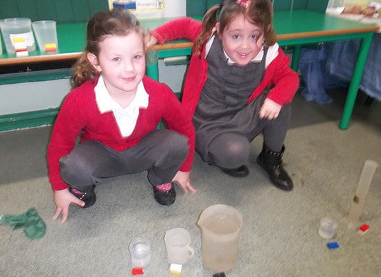 Years 1 and 2 problem solving Hawthorn Primary School image 4