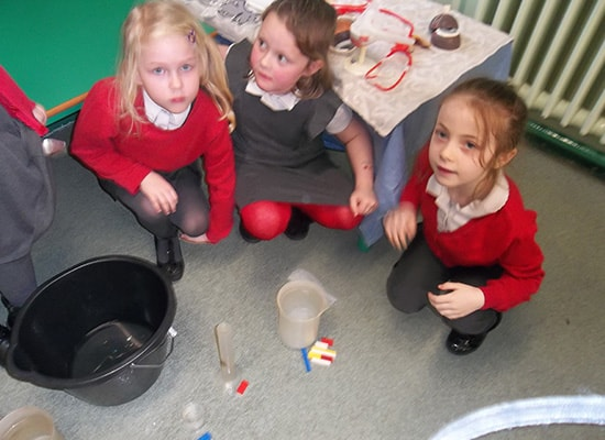 Years 1 and 2 problem solving Hawthorn Primary School image 5