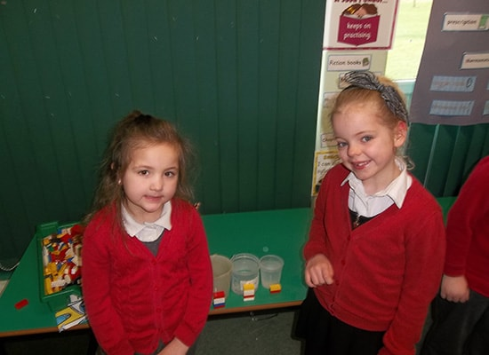 Years 1 and 2 problem solving Hawthorn Primary School image 6